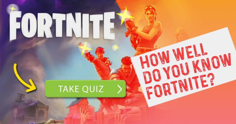 Fortnite Quiz Answers Gpt Genies