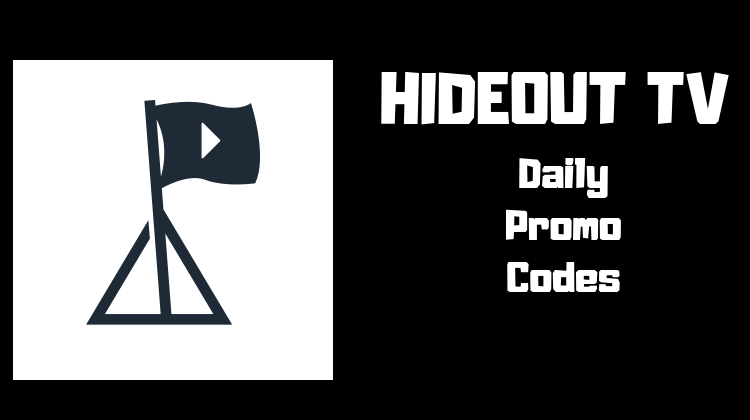 New Daily Promo Codes With HideoutTV! - GPT Genies